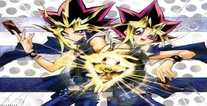 Yu-Gi-Oh! Zero (1998)