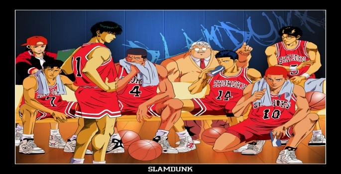 Slam Dunk OVAs