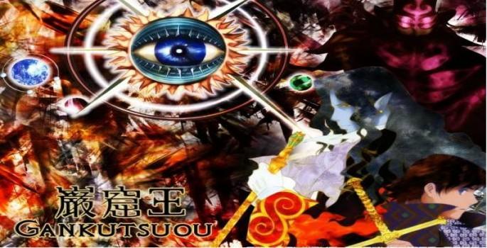 Gankutsuou -O Conde de Monte Cristo-