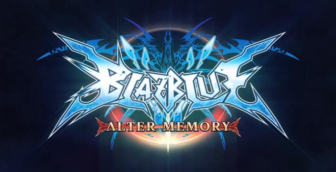 BlazBlue: Alter Memory