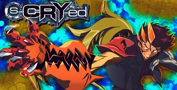 Scryed