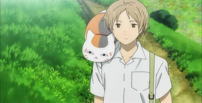 Natsume Yuujinchou: Itsuka Yuki no Hi ni