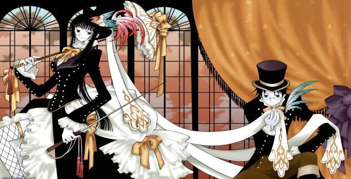 xXxHOLiC: Manatsu no Yoru no Yume