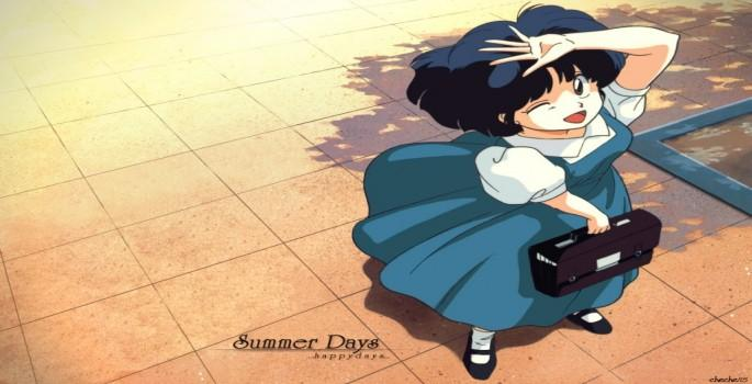 Ranma ½: Season 2
