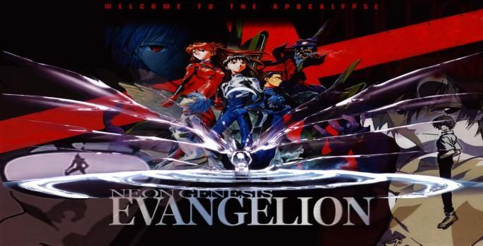 Neon Genesis Evangelion Renewal