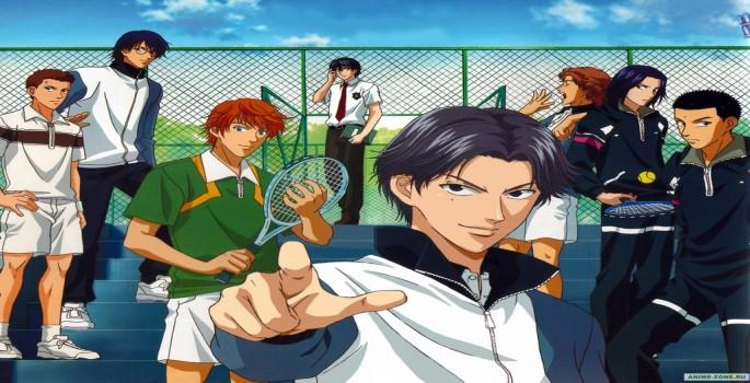 The Prince of Tennis: National Championship