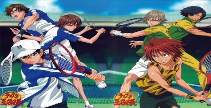 The Prince of Tennis: National Championship Semifinals