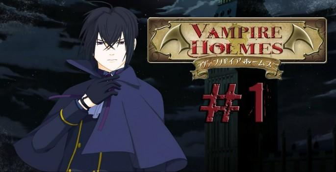 Vampire Holmes