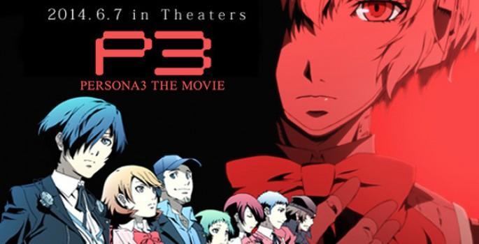 Persona 3 the Movie 2: Midsummer Knight