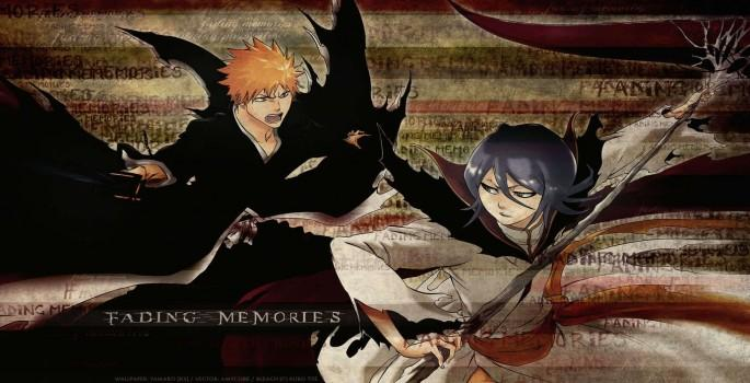 Bleach Filme 3: Fade to Black