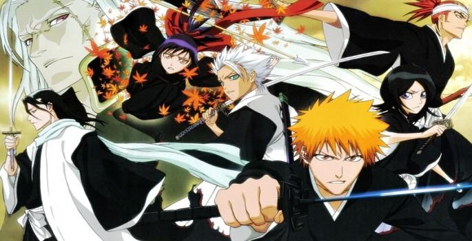 Bleach Filme 1: Memories of Nobody