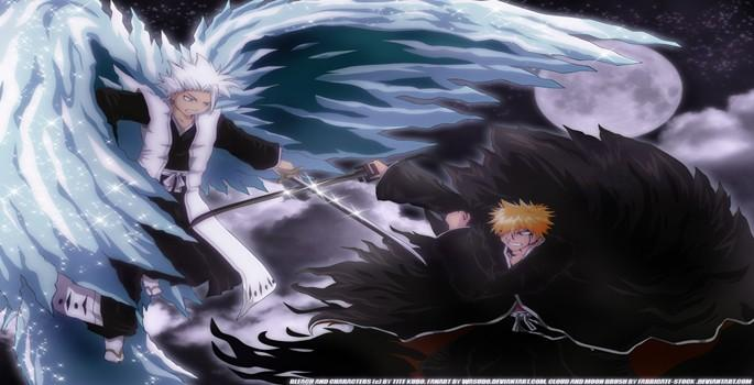 Bleach Filme 2: The DiamondDust Rebellion